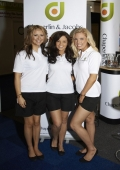 promotional staffing agency for ICE Gaming Show