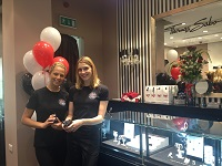 Product Demonstration Staff in London