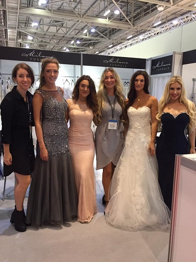 National Wedding Show – London