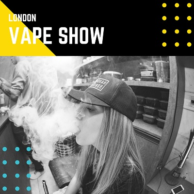 PROMO STAFF FOR HIRE AT THE lONDON VAPE SHOW