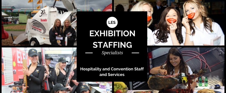 Hospitality and Convention Staff and Services